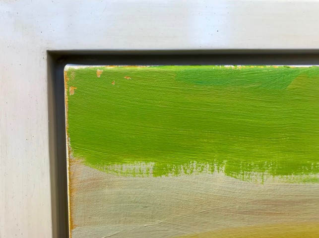 Citrus Green (Hungerford Gallery)