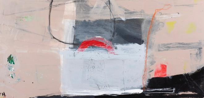 Felice Hodges, Shifting to Fawn (London Gallery)