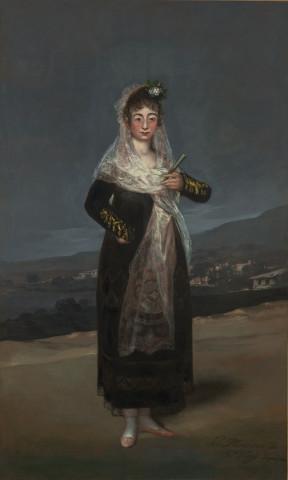 Francisco José de Goya y Lucientes
