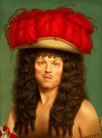 Stephen O'Donnell, C'est mon chapeau, 2013