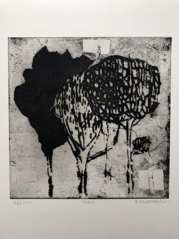 Ritsuko Ozeki, Forest, 2002