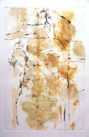 Terrell James, Habitat Series, 2006