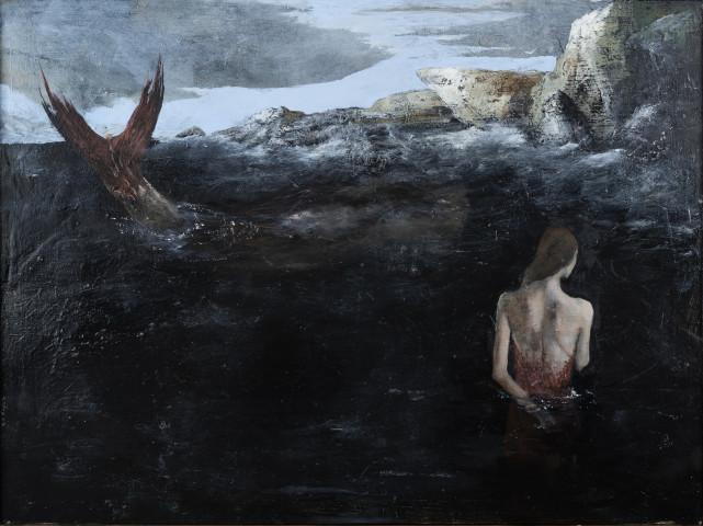 Miles Cleveland Goodwin, Fantasy, 2018