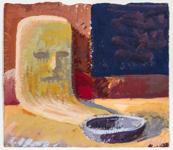 Nat Meade, Last Meal, 2015