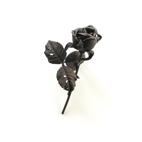 Iron Rose II