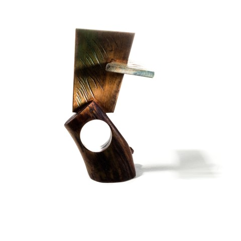 Manuel Vilhena, Juniper Ring, 2012