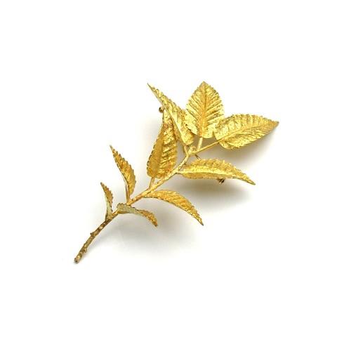 Big Selkova Leaf