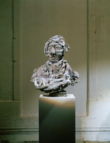 Marc Quinn, Louis XVI, 1989
