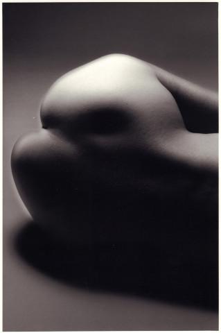 Jeanloup Sieff, Derriere Anglais, Paris, 1969