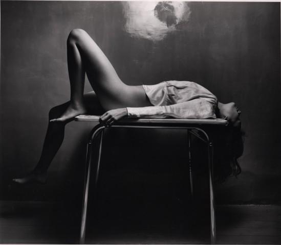 Guy Bourdin, Nude , 1971