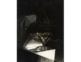 Roger Parry, Instruments de musiques (2ème version), 1934
