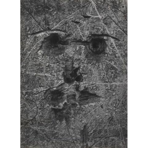 Brassaï, Graffiti (1), c. 1956