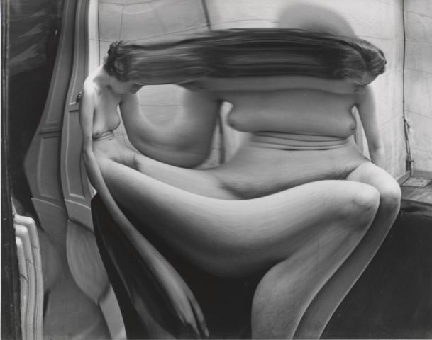 André Kertész, Distortion #88, 1933