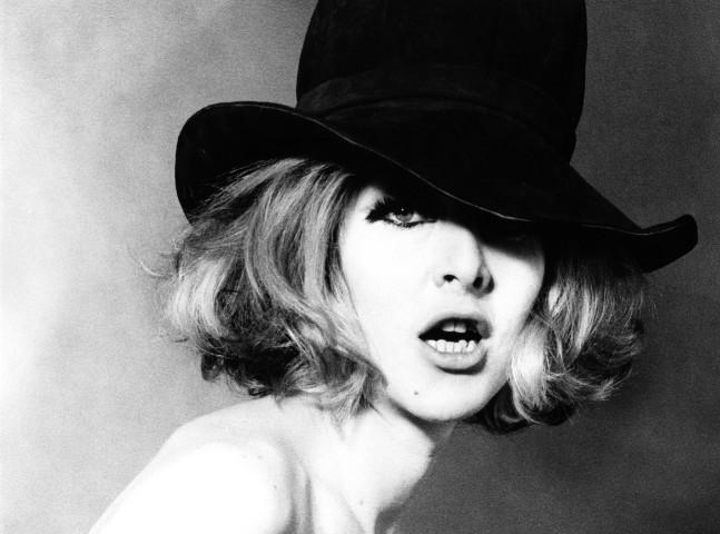 Sam Haskins, Cowboy Kate Front cover, 1980