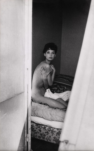 Jeanloup Sieff, Maria, c. 1960
