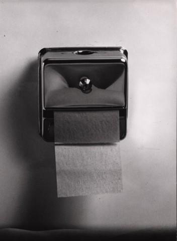 La Petite Boîte / Papier Toilette (The Little Bourdinian Box)