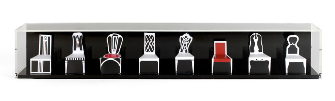 Sylvia Libedinsky, Classic Chairs