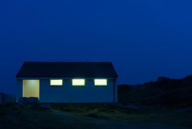 Judith Jones, Night Windows 22