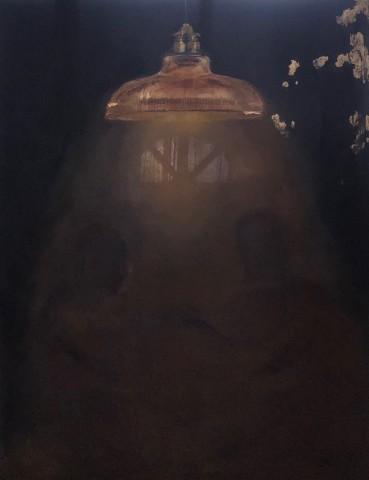 Emma Prempeh, Ardour, 2019
