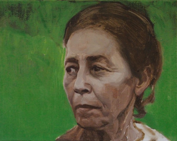 Inga Loyeva, Physicality of the Flesh and its Humanity