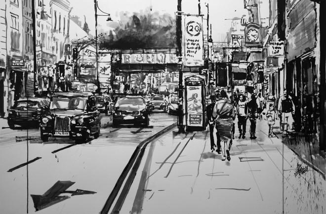 Brixton High Street II