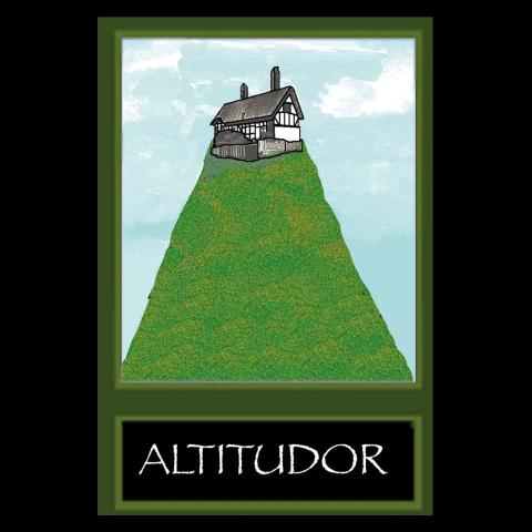 Sylvia Libedinsky, Tudor Series - Altitudor