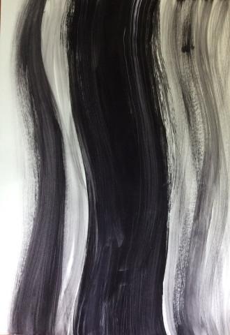 Anna Kazan, Darkwater, 2016