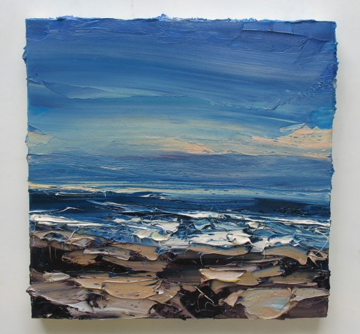 Colin Halliday, Coast, 2014-15