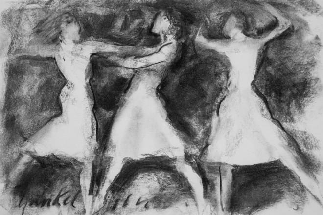 Dance Practise