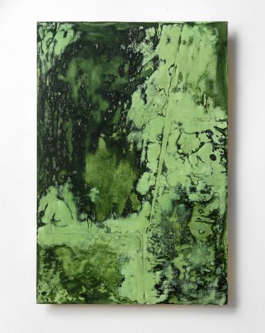 Hannah Delahay, Untitled, 2019