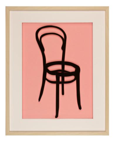 Sylvia Libedinsky, Thonet Classic Chairs