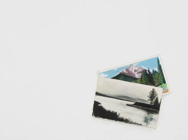Intermediate (postcards)