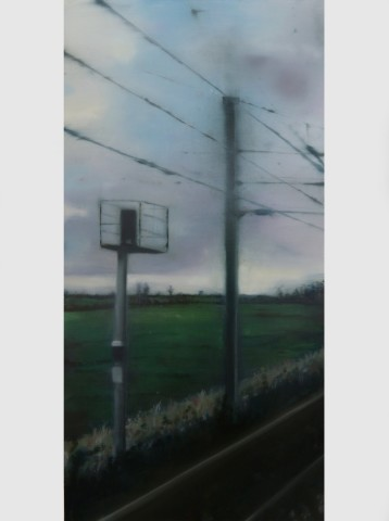 Holly Rees, Untitled Intermediate (Outer Distant), 2015