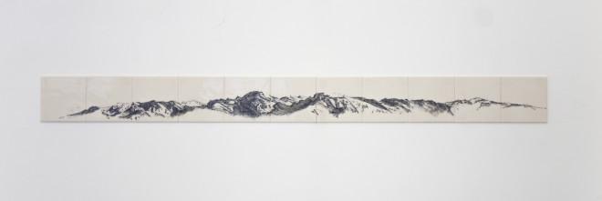 Lauriane Demolliens, 11 Mountains, 2019