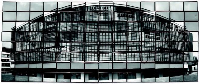 Bauhaus, Dassau