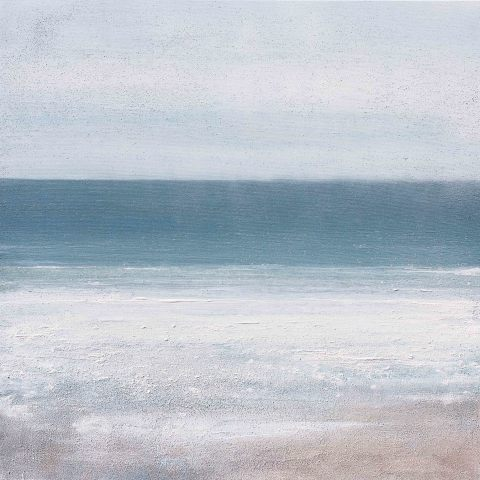 Alex Morton, A Sea Mist This Morning, 2017
