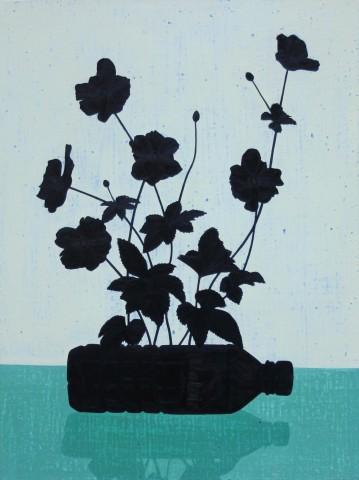 Tristan Pigott, Evening of Flowers, 2015