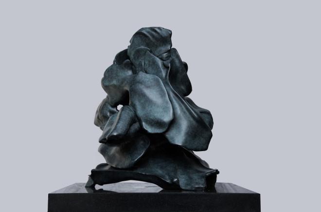 Helaine Blumenfeld, Exodus , 2019
