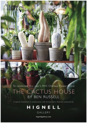 Ben Russell, The Cactus House