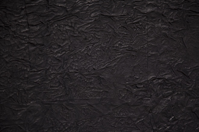 Yang Jiechang 杨诘苍, Monochrome Horizontal 黑白横, 1989-1990