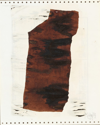 Soy Sauce Drawings 10 酱油画 10