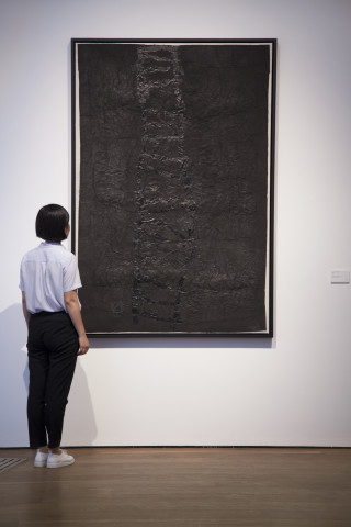 Yang Jiechang 杨诘苍, Ladder to Heaven 天梯, 1992