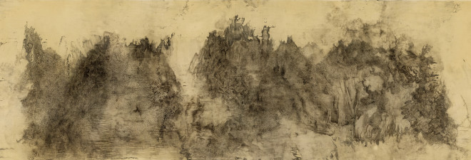 Bingyi 冰逸, Apocalypse 囙:千里江山, 2011-2015