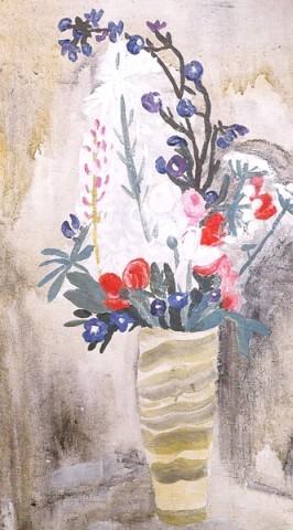 Flowers, Bankshead