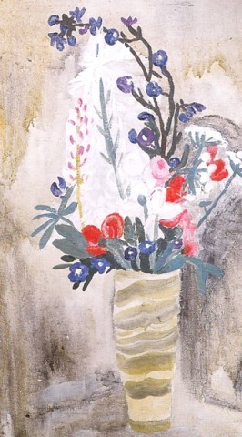 Flowers, Bankshead