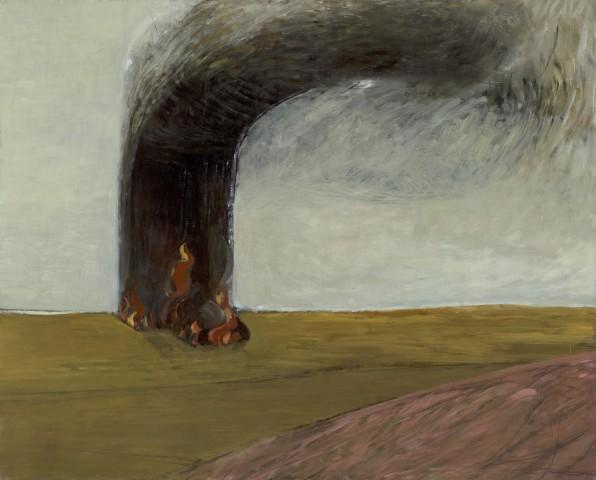 Column of Smoke - Kenidjack