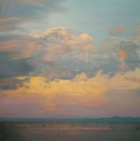 Craig Wylie, Lake