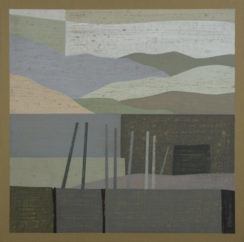 Richard Pelling, Land Boundary