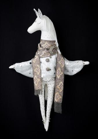 Alice Mary Lynch, Lunar Horse
