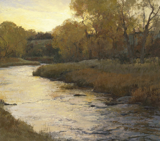 T. Allen Lawson, Morning Reflections